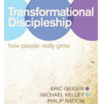Transformational Discipleship Interview featuring Michael Kelley & Philip Nation, part one