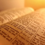 Let the Word Dwell in You: Why It Matters