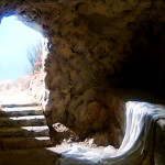 Through the Risen Christ