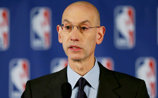 The NBA, Race, and the Church