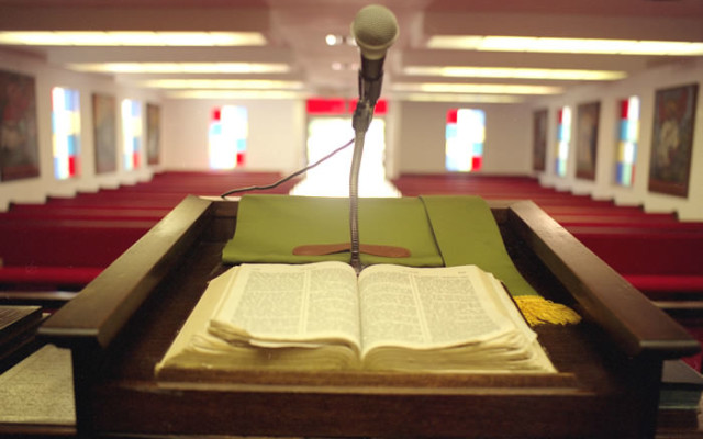 5 Things Pastors Dread Hearing After Preaching a Sermon