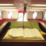 3 Observations from Being an Interim Pastor
