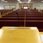 Leading from the Pulpit