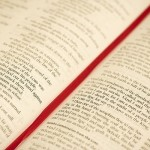 3 Places the Word Must Be Central in Your Church