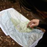 Offer a Map, Not a Menu