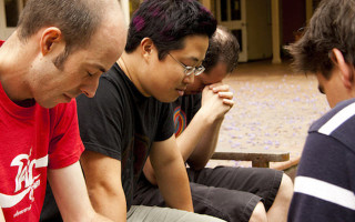 Three Common Mistakes in Designing a Church Discipleship Strategy