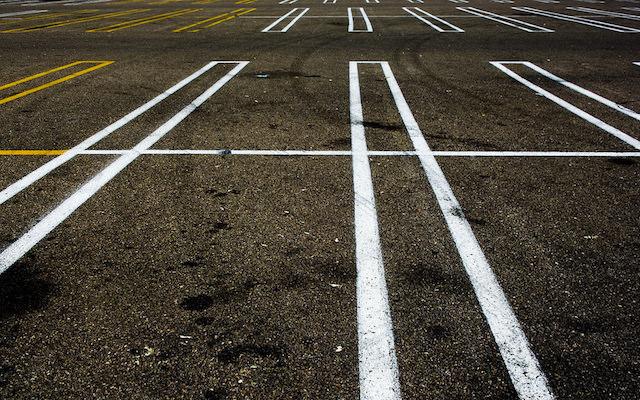 emptyparkinglot