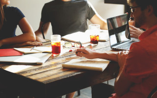 4 Essential Leadership Practices in Ministry