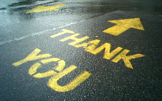 "5 Ways to Say ""Thanks"" as a Leader (without a pay increase)"