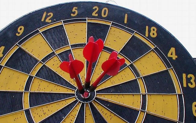 """Two Key Communication Benefits From the """"Buy-In Bullseye"""""""