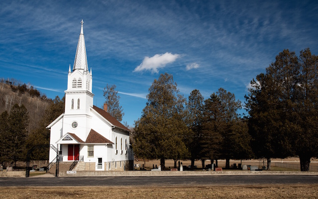 Two Opposite Errors Committed by Church Staff