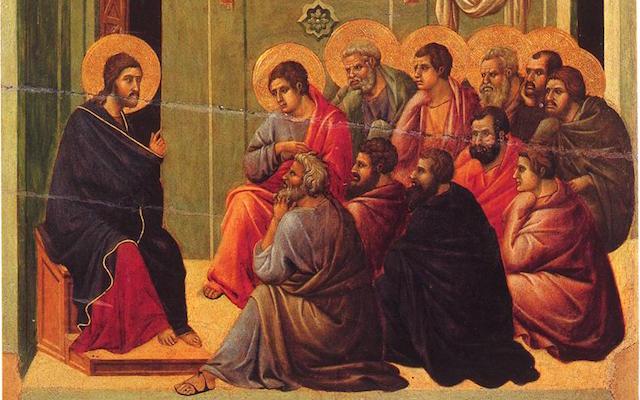 Three Key Phrases Jesus Used for Leadership Development