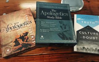 [GIVEAWAY] We Must Equip Students to Handle the Scriptures