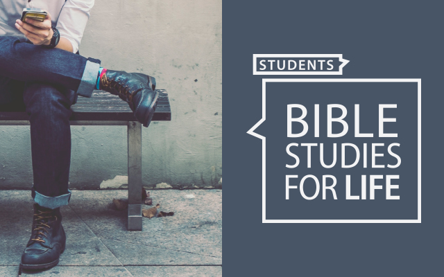 [GIVEAWAY] Four Ways to Impact Students Through Intentional Discipleship