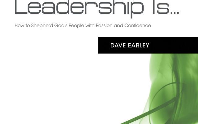 032316 Pastoral Leadership Is