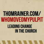 The 8 Stages of Leading Good Change in the Church