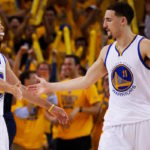 The NBA Championship and How the Mighty Fall