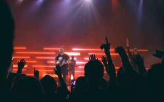 5 Reasons I Can't Stay Away from Student Ministry