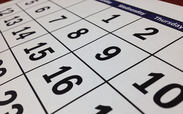 5 Steps to Simplifying Your Church's Schedule
