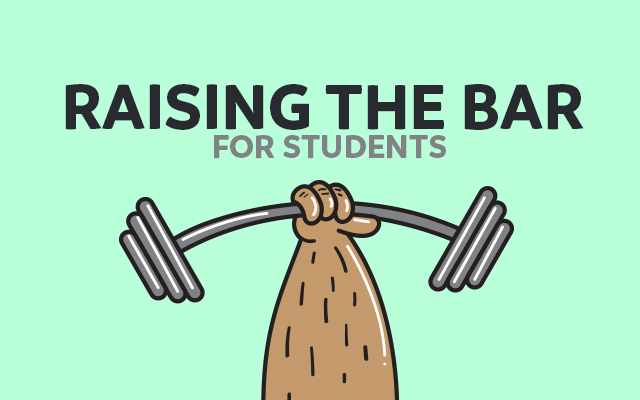 [GIVEAWAY] Raising the Bar: Training Students to Understand and Apply the Scriptures