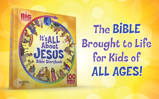 [GIVEAWAY] 3 Ways to Make Family Bible Time a Priority