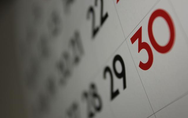 3 Common Ways Churches Overcomplicate Their Calendars