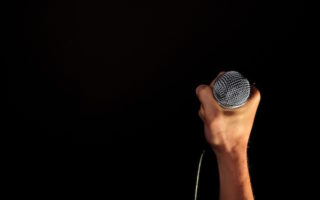 The Power and Phobia of Public Speaking in Ministry