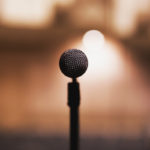 Aristotle, Ministry, and a Microphone