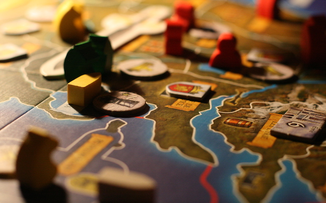 Why Board Games Are Back and What It Means for the Church