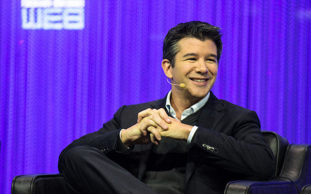 Uber & the Attractive/Polarizing Reality of Values