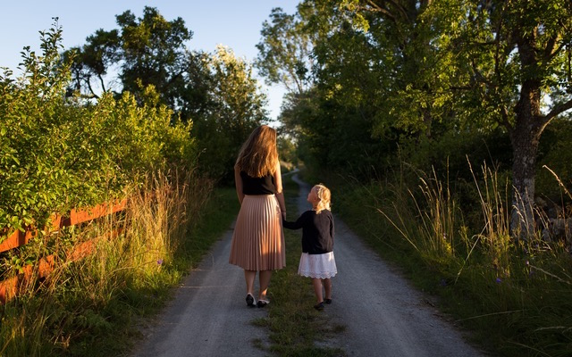 3 Leadership Reminders from Watching Kaye as a Mother