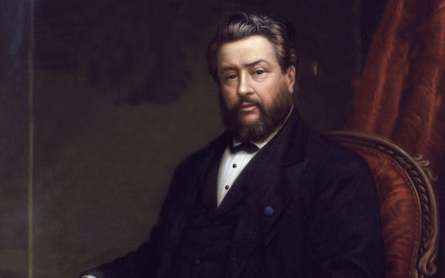 4 Lessons from Studying Spurgeon