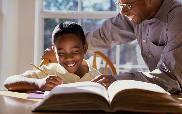 Kids Bible Reading: A Slam Dunk for Parents and Kids Leaders