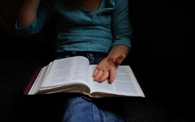 My Current Top Three Resources for Engaging My Kids with the Bible