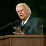Research and Thoughts on Billy Graham's Legacy and Leadership