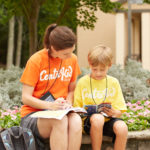 [GIVEAWAY] 3 Great Ways a Christ-Centered Kids Camp Is Unique