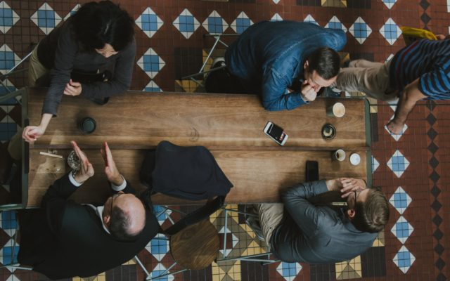 3 Practical Ways to Crush Meetings without Crushing the People in Them