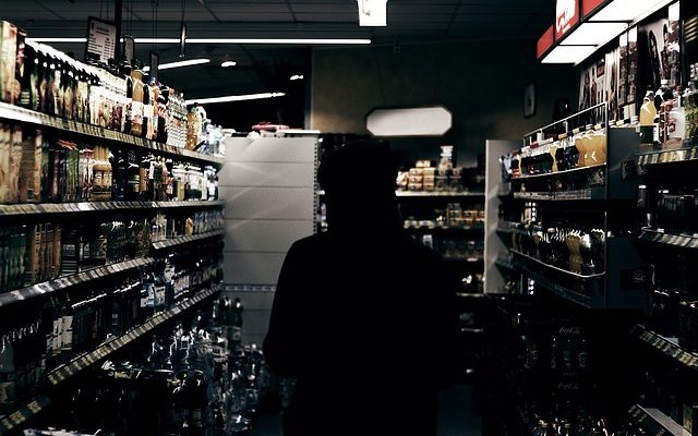 4 Things I Learned from Stealing Credit Cards and Buying Beer in High School