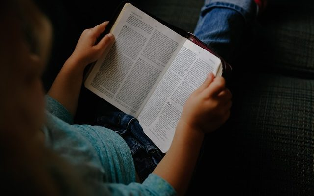 5 Steps to Launching a Bible Study for Kids Before (or After) School