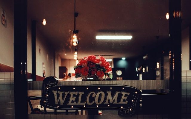 New Research, Culture, and Systems on How Churches Welcome Guests