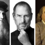 One Trait That Links Geniuses Like Jobs, Franklin, Edison, and da Vinci