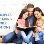 3 Principles for Leading Family Devotions