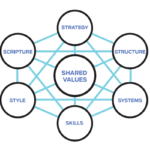 The Shared Values of Leadership Development by Todd Adkins
