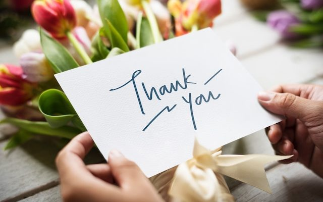 3 Reasons Gratitude Makes Leaders More Effective