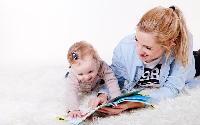 4 Reasons You Should Consider Teaching or Volunteering in Kids Ministry