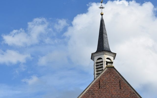 5 Learnings From Serving the Church as I Go Back to the Church