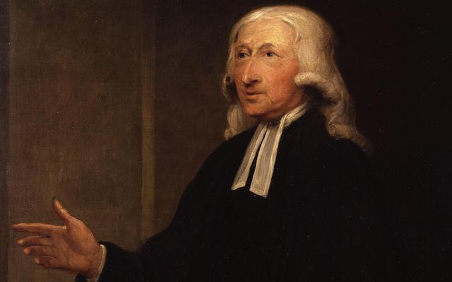 If You Preach Like Whitefield, Think Like Wesley