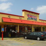 "Popeyes, Our Fascination With ""New,"" and the Exhaustion of Climbing"