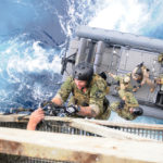 Navy SEALs and 4 Reasons Trust Is Greater than Performance