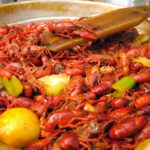 Crawfish Boils and the Shared Experience of Suffering